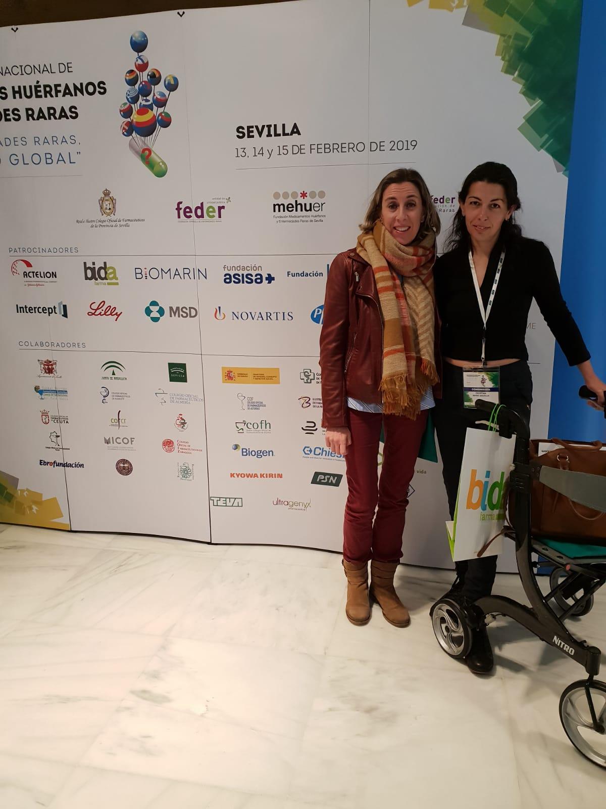 Congreso FEDER Sevilla - Febrero 2019
