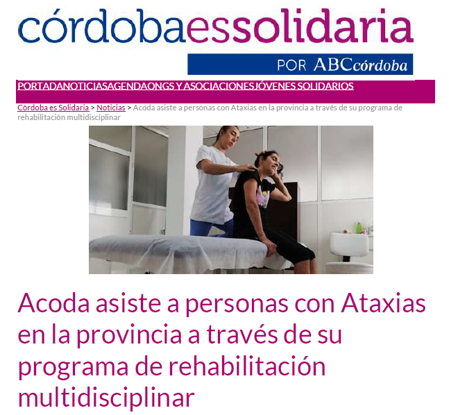 Noticia ACODA 1
